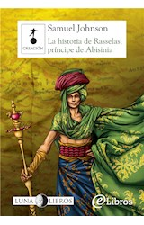 E-book La historia de Rasselas, príncipe de Abisinia