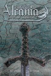 Libro Las Profecias De Alcania Las Armas Legendarias