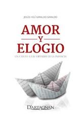 E-book Amor y Elogio