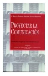 Papel PROYECTAR LA COMUNICACION