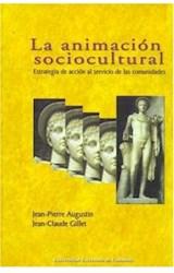 Papel LA ANIMACION SOCIOCULTURAL