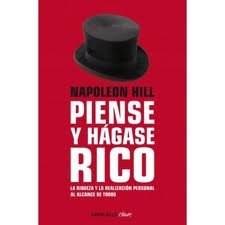 Papel Piense Y Hagase Rico Pk