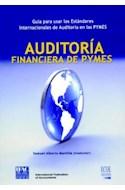 Papel AUDITORIA FINANCIERA DE PYMES GUIA PARA USAR LOS ESTAND  ARES INTERNACIONALES DE AUDITORIA E