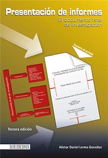 E-book Presentación De Informes