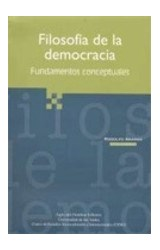 Papel FILOSOFIA DE LA DEMOCRACIA