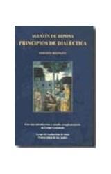 Papel PRINCIPIOS DE DIALECTICA