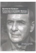Papel CONSTRUCCIONISMO SOCIAL. APORTES PARA EL DEB