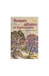 Papel BOSQUES URBANOS EN AMERICA LATINA