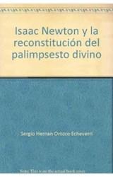 Papel ISAAC NEWTON Y LA RECONSTITUCION DEL PALIMPSESTO DIVINO