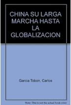 Papel CHINA SU LARGA MARCHA HASTA LA GLOBALIZACION