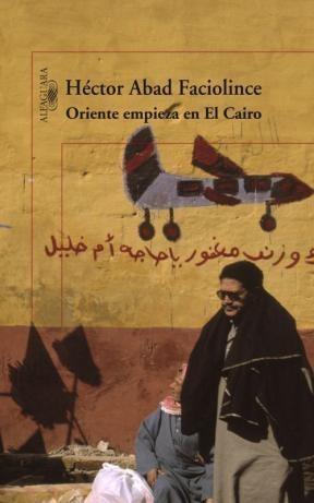 E-book Oriente Empieza En El Cairo