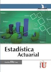 Libro Estadistica Actuarial