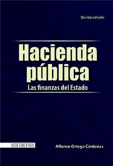 E-book Hacienda Pública