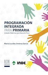 E-book Programación integrada para primaria