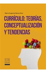 E-book Currículo: teorías, conceptualización y tendencias