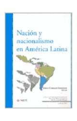 Papel NACION Y NACIONALISMO EN AMERICA LATINA