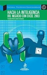 Libro Hacia La Inteligencia Del Negocio Con Excel 2003