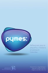 Libro Pymes: Reflexiones Para La Pequeña Y Mediana Empr