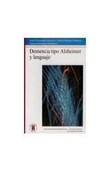 Papel DEMENCIA TIPO ALZHEIMER Y LENGUAJE