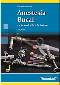 Papel Anestesia Bucal