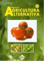 Libro Manual De Agricultura Alternativa Con Cd Rom