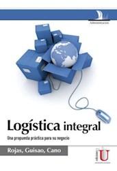 Libro Logistica Integral