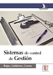 Libro Sistemas De Control De Gestion