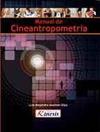 Libro Manual De Cineantropometria