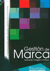 Libro Gestion De Marca