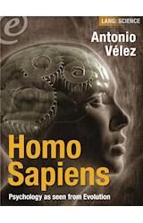 E-book Homo Sapiens
