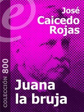 E-book Juana La Bruja