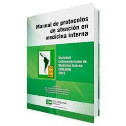 Papel Manual De Protocolos De Atención En Medicina Interna
