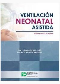 Papel Ventilación Neonatal Asistida Ed.2º