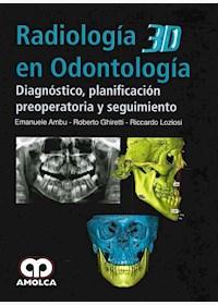 Papel Radiología 3D En Odontología