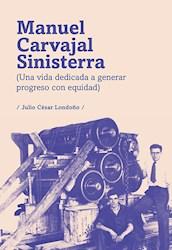 Libro Manuel Carvajal Sinisterra
