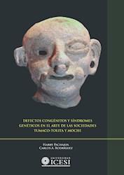Libro Defectos Congenitos Y Sindromes Geneticos En El