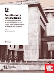 Libro Constitucion Y Jurisprudencia