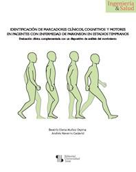 Libro Identificacion De Marcadores Clinicos, Cognitivo