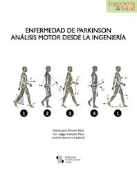 Libro Enfermedad De Parkinson