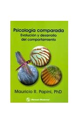 Papel PSICOLOGIA COMPARADA