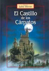 Libro El Castillo De Los Carpatos