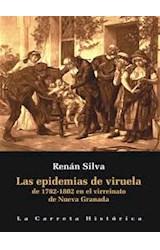 Papel Las epidemias de viruela de 1781 y 1802