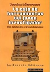 Papel La Caja De Herramientas Del Joven Investigador