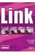 Papel LINK PRE INTERMEDIATE COURSE BOOK