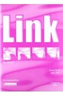Papel LINK PRE INTERMEDIATE WORKBOOK