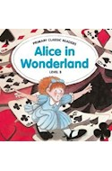 Papel ALICE IN WONDERLAND