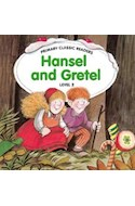 Papel HANSEL AND GRETEL