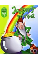 Papel JASPER'S POT OF GOLD (MM PUBLICATIONS PRIMARY READERS LEVEL 1) (WITH CD-ROM)
