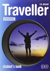 Libro Traveller Elementary Student'S Book