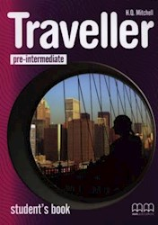 Libro Traveller Pre Intermediate Student'S Book